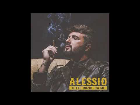 Alessio Album tutto inizió da me 2018