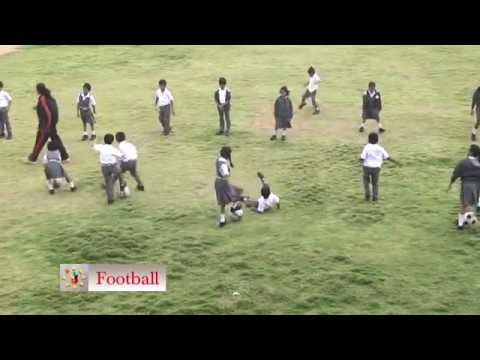 Sports at The Foundation School, Bangalore