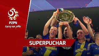 Arka Gdynia znowu z Superpucharem Polski!