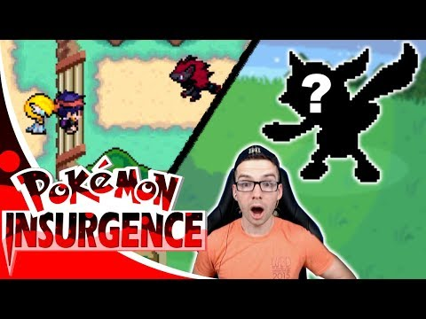 That Scared the CRAP Out of Me!! Pokemon Insurgence Let's Play Episode 26