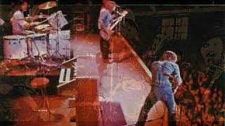 HUMBLE PIE- Stone Cold Fever