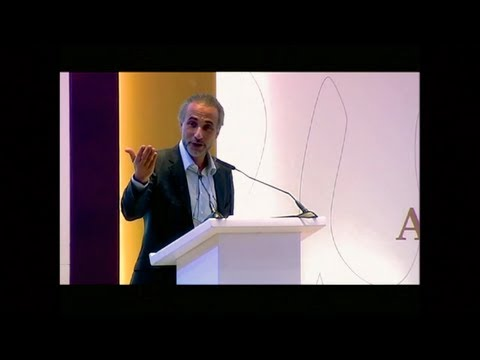 "Tariq Ramadan ""The importance of ethics in the desired Islamic reform"" CILE March 9th 2013"