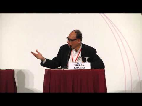 """Singapore Perspectives 2016 """"We"""" — Panel 3: Inclusive Growth?"""