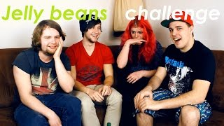 Jelly beans challenge