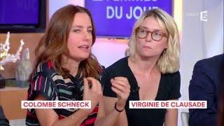 #Balancetonporc : les femmes témoignent - C à Vous - 16/10/2017