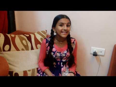 Hindi song  Dafli wale.....Jayalakshmi