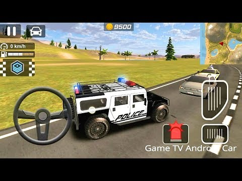 911-police-car-chase-cop-simulator-(by-game-pickle)-android-gameplay-[hd]