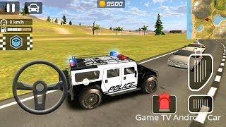 911 Police Car Chase Cop Simulator By Game Pickle Android Gameplay Hd
