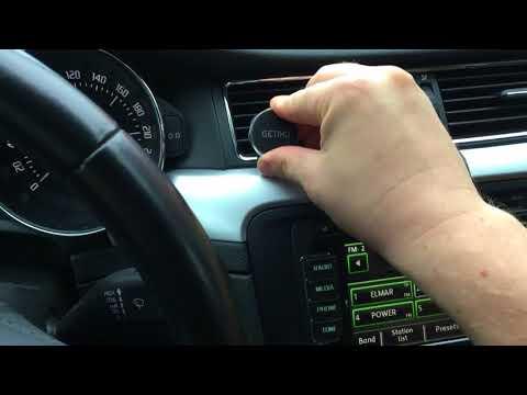 OBDeleven Car Phone Holder