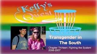 Transgender in the South: Chapter Thirteen