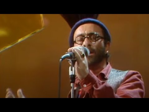 Lucio Dalla - Live @RSI 1978 (Concerto completo)