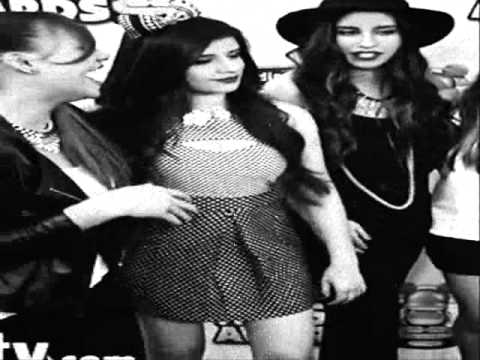 Camren Moments-I'm in love with a monster