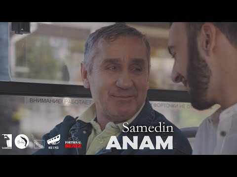 Samedin Anam 2019NEW