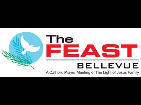Feast Bellevue Live Stream