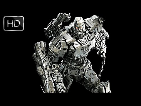 NEW TRANSFORMERS MOVIE 2020 | Megatron Reveal?! | Is He Too Big?