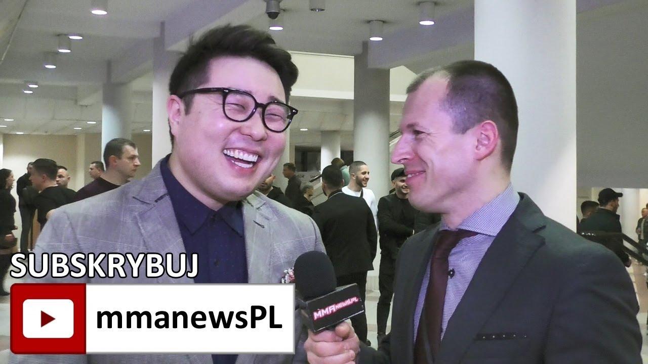 FEN 20: Bilguun Ariunbaatar nie planuje debiutu MMA