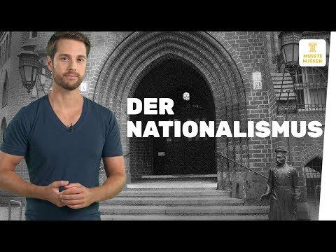 Was ist Nationalismus? I musstewissen kompakt