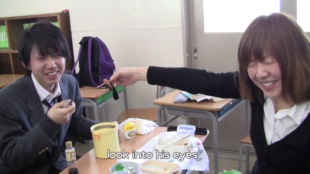 My Japanese High School Sweetheart  - Youtube-5549