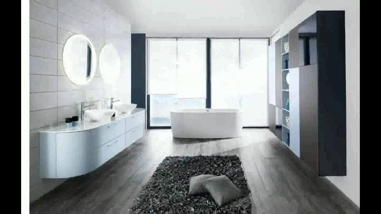 salles de bains schmidt youtube. Black Bedroom Furniture Sets. Home Design Ideas