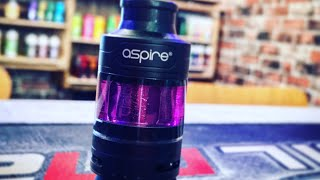 BEST TANK OF 2018 so far! Aspire Cleito 120 PRO tank review THE VAPERY