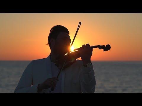 My Heart Will Go On (Titanic) - Valentino Alessandrini - Violin Cover