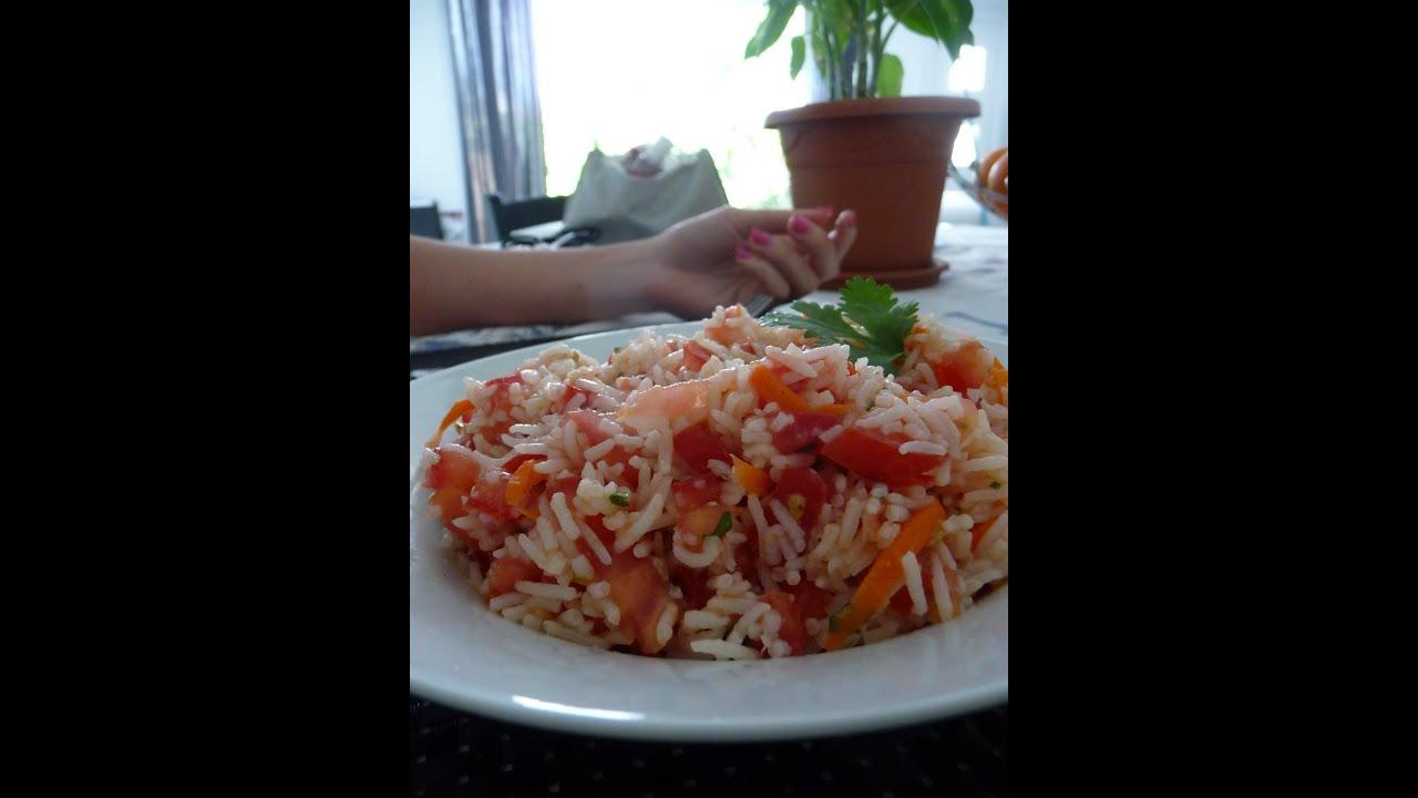 recette riz minceur