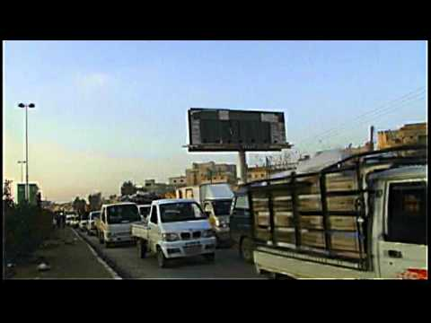 6027WD SYRIA-ALEPPO DAILY LIFE
