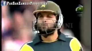 NEW 2014 pakistan cricket team song atif aaslam