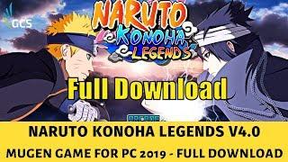 Categories video naruto konoha legends v4