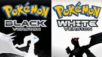 Let's Play #36: Pokémon Black & White (DS)