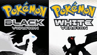 Pokémon Black & White - Episode 1: Blair, Which Pokémon?