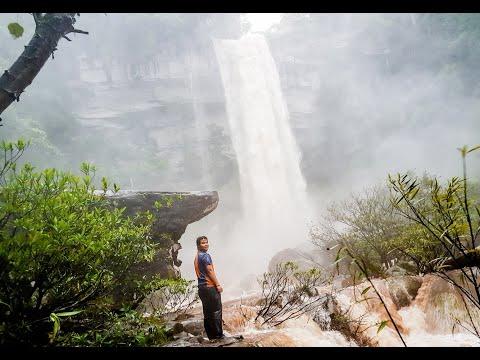 chapter 14│ตาดเลยใหญ่ (ใหญ่สมชื่อ)  ภูหลวง จ.เลย GoPro Waterfall Adventure