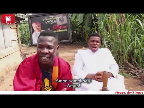 Woli Agba - Funny Adverts VOL 9