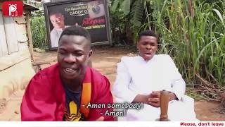 FUNNY ADVERTS BY WOLI AGBA VOL 9