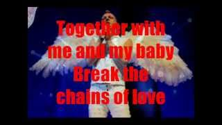 Erasure Chains Of Love with Lyrics by Jr