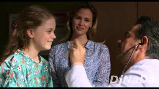 Rachel Platten - Fight Song - Movie - Miracles From Heaven