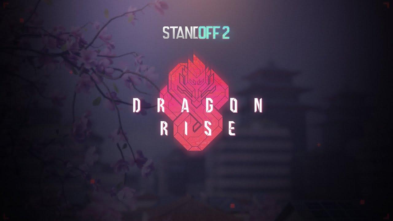 Standoff 2  DragonRise 0160  Global Trailer
