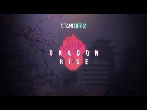 Standoff 2   #DragonRise (0.16.0) — Global Trailer