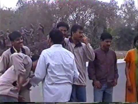 IIM Lucknow 2001 - Part 2