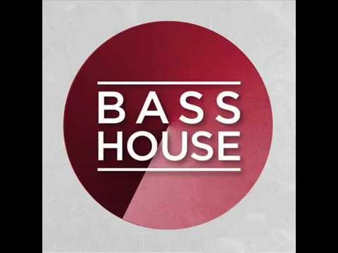 Bass House Music Mix #1 (2015)
