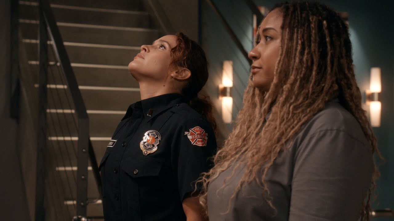 Download Andy Seeks Diane's Advice - Station 19