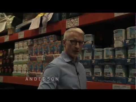 Anderson's Costco Adventure