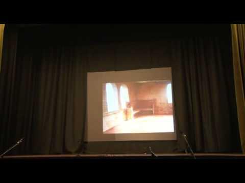 El médico a palos (Teatro IES M. Servet 2014) (II)
