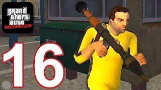 Grand Theft Auto: Liberty City - Gameplay Walkthrough Part 16 (iOS, Android)