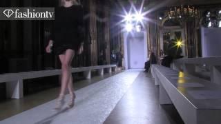 FashionTV   Model Trends Girly Looks Fall Winter 2013 2014   FashionTV Thumbnail