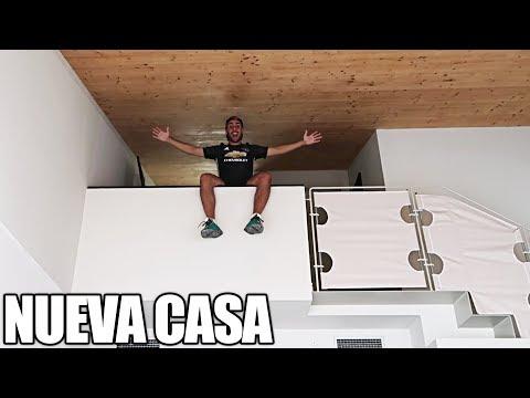 MI NUEVA CASA !!! (DUPLEX) - Robert PG