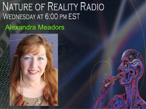 Alexandra Meadors: Helping Humanity Discover Its Galactic Connection
