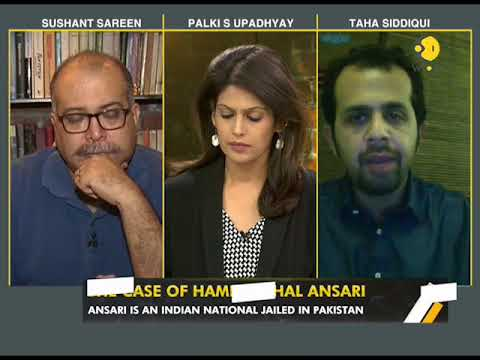 WION Gravitas: The case of Indian Hamid Nehal Ansari caged in Pakistan