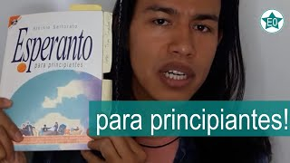 Principiante de Esperanto? | Esperanto do ZERO!