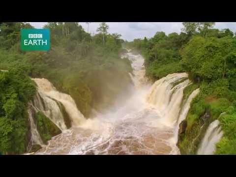 Unbekanntes Afrika - Kongo - Clip [HD] Deutsch / German